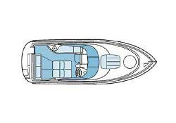 photo of  Monterey 265 Cruiser