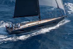 2021 Beneteau First Yacht 53