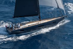 2021 Beneteau First Yacht 53
