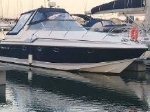 1991 Sunseeker Martinique 38