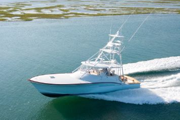 2010 Caison 49 Express