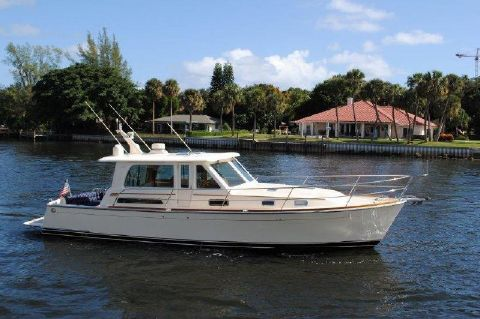 2013 Sabre 42 Salon Express