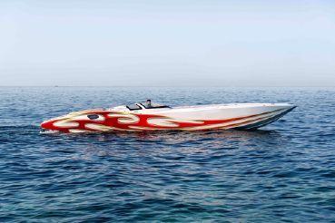 2009 Mti 42 Catamaran