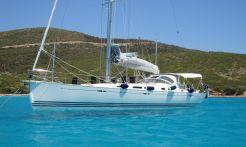 2011 X-Yachts Xc 50
