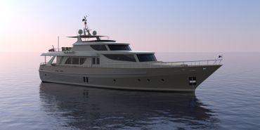 2021 Custom NAVETTA EXPLORER