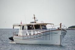 2009 Menorquin 160 HT