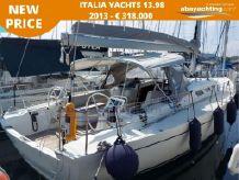2013 Italia Italia Yachts 13.98 - 1398