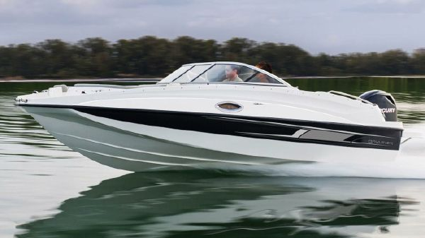 Bayliner 210 Deck Boat Manufacturer Provided Image