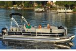 Bentley Pontoons 240/243 Cruiseimage