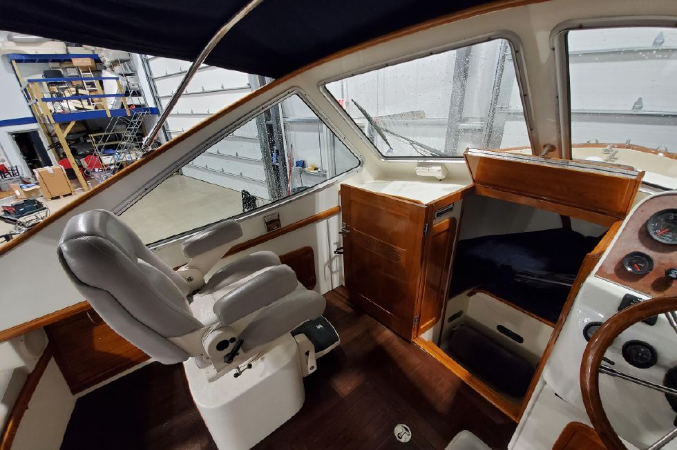 2008 Padebco 25' Runabout
