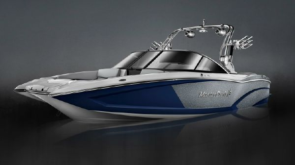 Mastercraft X26 Manufacturer Provided Image