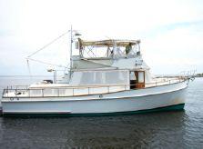 1978 Grand Banks Classic Trawler