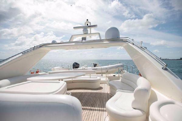 2006 Azimut For Sale Brokerage