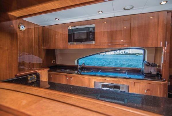 2006 Azimut Brokerage BoatsalesListing