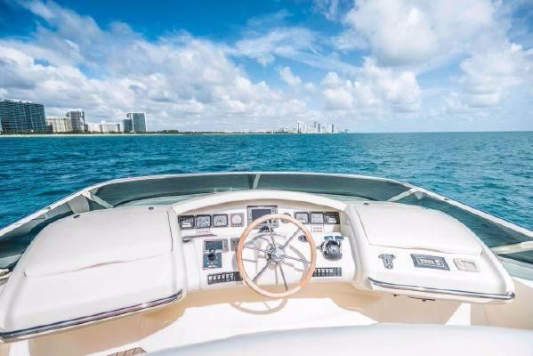 2006 Azimut Sell Connecticut