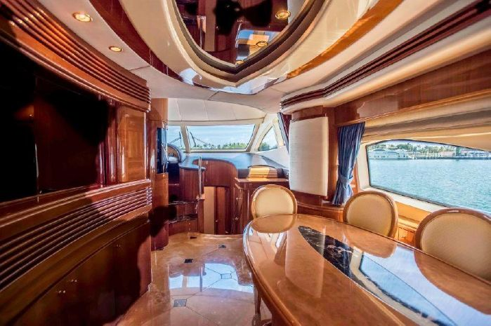 2006 Azimut For Sale New England