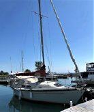 1983 Mirage Yachts 33