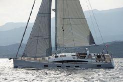 2021 Jeanneau Yacht 64