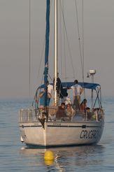1987 Beneteau Oceanis 43