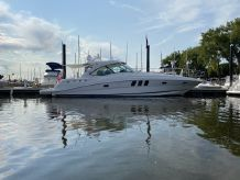 2008 Sea Ray 480 Sundancer