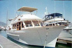 1982 Albin Motoryacht