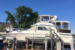 1986 Sea Ray 41 Aft Cabin