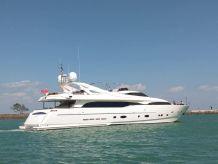 2005 Ferretti Yachts 112