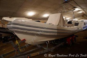 2017 Jokerboat CLUBMAN 23