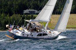 2006 Morris Ocean Series 46RS