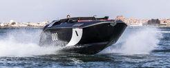 2020 Stilecatalini Venticinque Coupe Gasoline 2 Engines