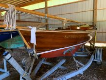 1980 Herreshoff Buzzards Bay 14
