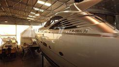 2003 Pershing 76 rif. 5006M