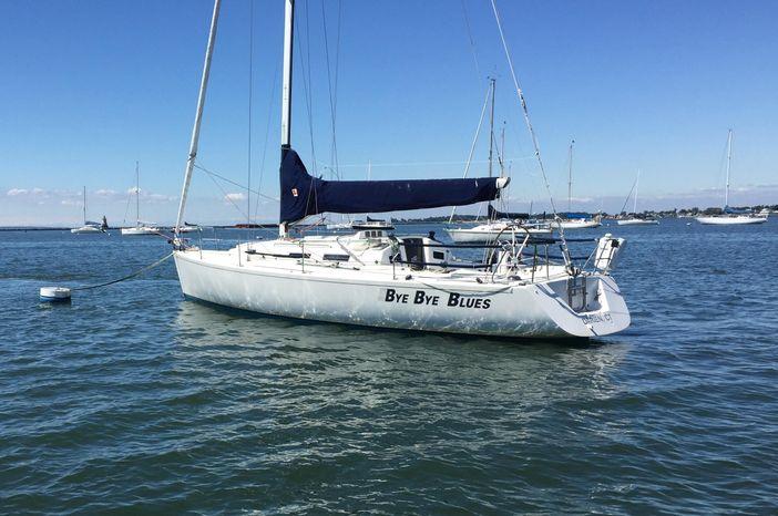 1996 J Boats