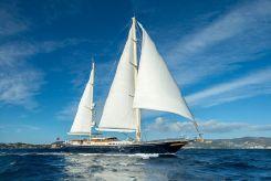 1997 Jongert Yachts