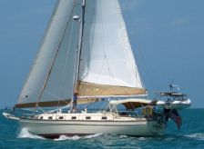 1998 Island Packet 40 Virtual Showings Available