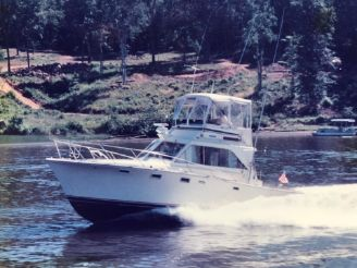 1973 Pacemaker Sport Fish