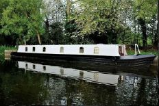 Legend 69' Traditional Narrowboat