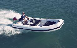 2016 Williams Jet Tenders Turbojet 445