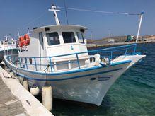 1987 Gulet Greek