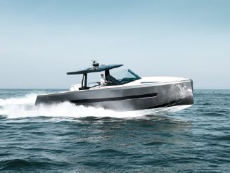 2020 Fjord 48 Open