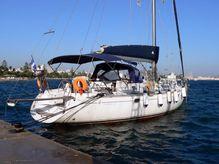 1998 Jeanneau Sun Odyssey 52.2