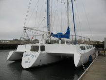 2000 Norman Cross Trimaran