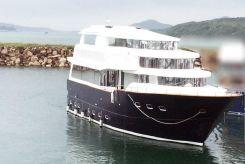 2006 Bondway Cruiser Flybridge 71