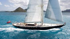 1998 Holland Jachtbouw Hoek 90