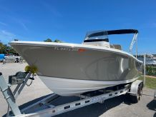 2019 Nauticstar 20 XS Offshore