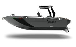 2020 Stilecatalini Duezero Coupe