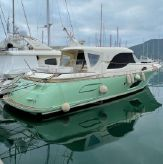 2006 Mochi Craft 64' Dolphin