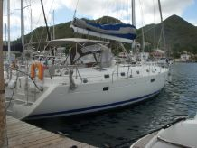 1996 Beneteau 50