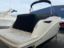 2020 Sea Ray 265 Sundancer