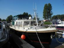 2003 Aquanaut Drifter 1150 AS
